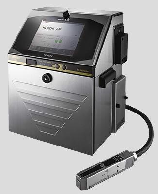 каплеструйный принтер для конвейера